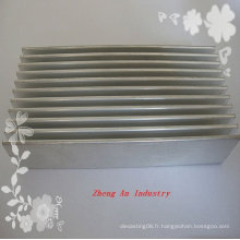 Radiateur en aluminium de haute qualité