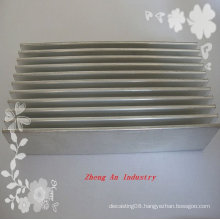 factory custom reasonable price aluminum heatsink