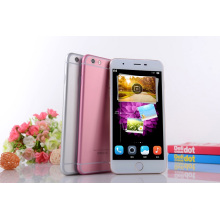 6 Zoll HD-Bildschirm Android Smart Phone mit 3G WCDMA