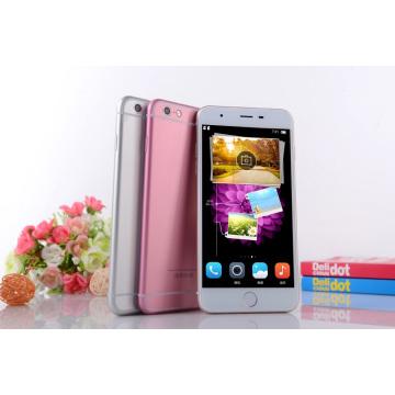 6-дюймовый HD-экран Android-смартфон с поддержкой 3G WCDMA