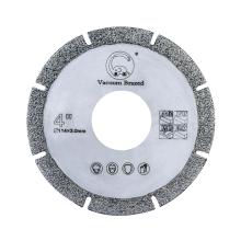 Diamond Saw Blade Cutting Diamond Cutting Discs For metal Cutting