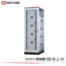 wecome Dispositivo de distribución de voltaje medio Tablero de distribución de energía