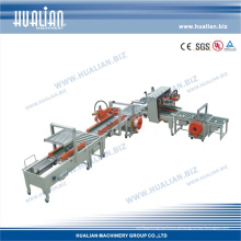 Sistema de embalagem de caixa Hualian 2016 (XFK-7)