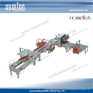 Hualian 2016 Karton Verpackung System (XFK-7)
