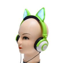 2019 New Led Light Headphone Wholesale for Kids