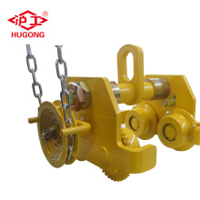single / double speed crane cable trolley for material handling equipment hoist /0.5t, 1t, 2t 3t , 5t ,7.5t ,10t