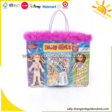 Daisy Girl Dress Up Set
