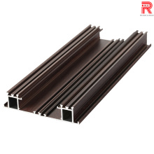 Reliance Aluminum/Aluminum Extrusion Profiles for Palestine Window/Door