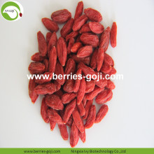 Pasokan Pabrik Buah Natural Mechanical Goji Berries Kering
