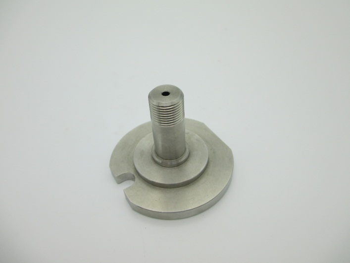 Custom Metal Components