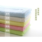 100% organic bamboo towel, high quality bamboo bath towel factory                                                                         Quality Assured