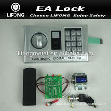 Factory directly offer electronic safe lock parts for safety box