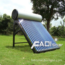 Non-Pressurized Solar Water Heater (150L)