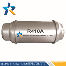 Kälte-Teile Anwendung und CE-Zertifizierung Kältemittel r404a r407c r410a Y