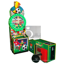 Выкупная игровая машина, Игры на погашение