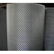 Double Crimp Wire Mesh / Mining Crimped Wire Mesh