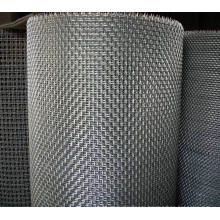 Crimped Wire Mesh for Mining Sieve