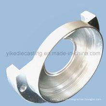 Fabricación de metal de aluminio con tamaños personalizados