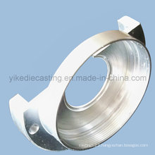 Aluminum Metal Fabrication with Customized Sizes