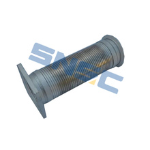 FAW xindawei repuestos Flexible Pipe 1203060-D604