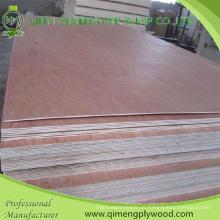 Тополя или сердечник твердой древесины Dbbcc класс 2.0 мм Бинтангор фанеры