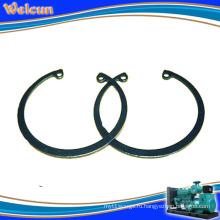 CUMMINS часть двигателя П10 V28 М11 К19 Зажимное кольцо 3016652