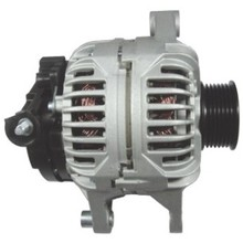 Dodge Ram pick-up 8.0L Alternator