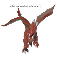 Оптовая Пластиковые игрушки мир динозавров с действием