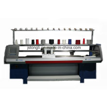 Computerized Jacquard Collar Knitting Machine Tlc-368g4