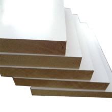 High Quality MDF Board / Melamine MDF / High Gloss MDF Board Factory Prices