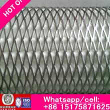 2016 Promoción 1.8m Ancho Pure Titanium Micron Mesh