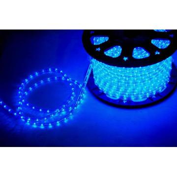 Luz normal de la cuerda usan la luz original para las decoraciones del día de fiesta