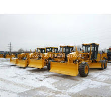 SEM922 AWD All Wheel Drive Motor Grader