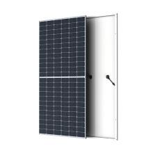 Hot sale monocrystalline Silicon 370W 400W 450W sunpower solar panel