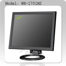 17 Inch 4: 3 TFT-LCD Computer Display Monitor with BNC Input and HDMI & VGA (WH-1701M2)