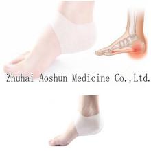 Sillicone Gel Heel Almofada & Back Heel Proteção Grips / Liner