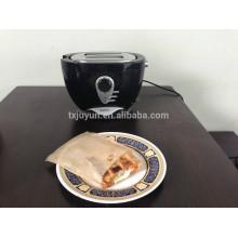 PTFE Reutilizable Bol de barbacoa antiadherente para cocinar Pan, pescado y carne en el horno o parrilla