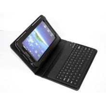 Sa-1s Samsung Galaxy Tab Leather Pouch For Galaxy Tab P1000 With Lithium Battery Capacity