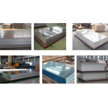 Electronic Application 5005 Aluminium Sheet