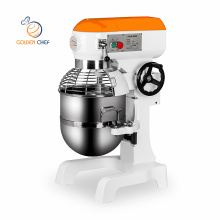 Stainless Steel Electric Pastry Mixer 40L/flour dough CE approved/Electric commerical food mixer/batidora