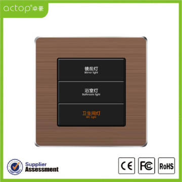 Отель Smart Light Switch