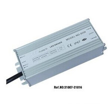 31007 ~ 31011 controlador de voltaje constante LED IP22