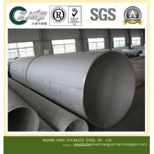 Manufacturer ASTM 304 316 317 310 347 Stainless Steel Pipe