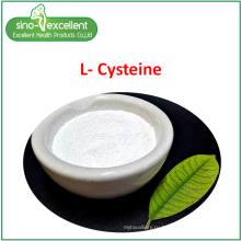 L-цистеин аминокислота мелкий порошок