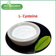 L-Cysteine Amino Acid polvo fino