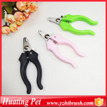 dog grooming nail scissors