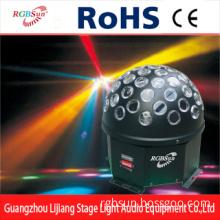 Mini Digital LED RGB Crystal Magic Ball Light (LIJ-F23)