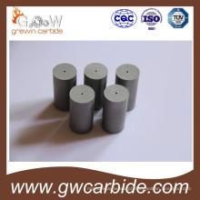O molde do carboneto de tungstênio com forjamento frio morre