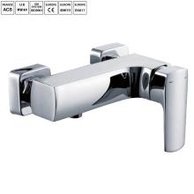 Populaire vente robinets en laiton universels salle de bains