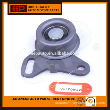 Spare parts belt tensioner pulley for Mitsubishi MD602710